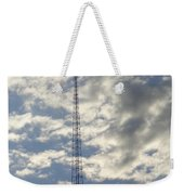 Tower After The Rain Weekender Tote Bag