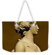 Tower Hill Garden Goddess Weekender Tote Bag