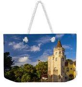 Tower Of St. Sebastian II Weekender Tote Bag