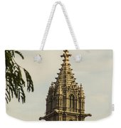 Tower To Heaven Weekender Tote Bag