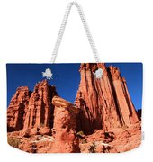Towering Above The Hoodoo Weekender Tote Bag