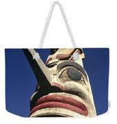 Towering Totem Weekender Tote Bag