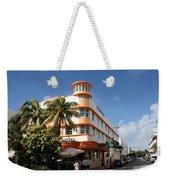 Towers Hotel - Miami Weekender Tote Bag