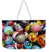 Toy Balls Weekender Tote Bag
