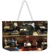 Toy Sewing Machines Weekender Tote Bag
