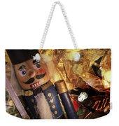 Toy Soldier Weekender Tote Bag