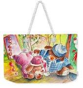 Toy Story In Lanzarote 03 Weekender Tote Bag