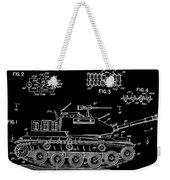 Toy Tank Weekender Tote Bag
