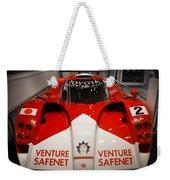 Toyota Gt1 Venture Safenet Weekender Tote Bag