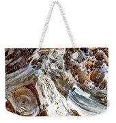 Traces Of Ourselves Weekender Tote Bag