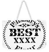 Trademark Pillsbury Weekender Tote Bag