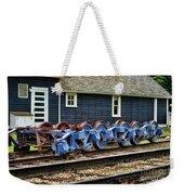 Trains Tr3634-13 Weekender Tote Bag
