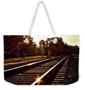 Traintastic Weekender Tote Bag