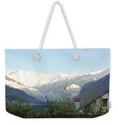Tranquil - At Its Best Weekender Tote Bag