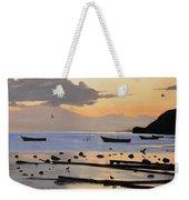 Tranquil Dawn Weekender Tote Bag