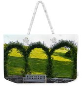 Tranquil Moment Weekender Tote Bag