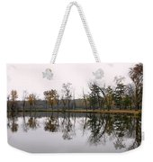Tranquil Reflections Weekender Tote Bag