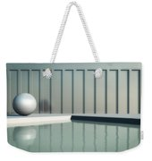 Tranquil Seclusion Weekender Tote Bag