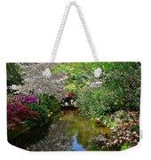 Tranquility Garden Weekender Tote Bag