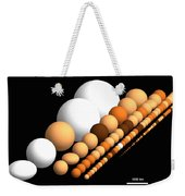 Trans-neptunian Objects Weekender Tote Bag