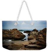 Transcend - Monterey, California Weekender Tote Bag