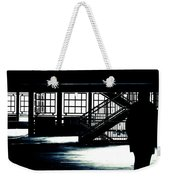 Transcendental Watcher Weekender Tote Bag