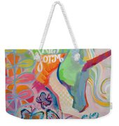 Transform Weekender Tote Bag