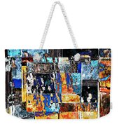 Transformation Weekender Tote Bag