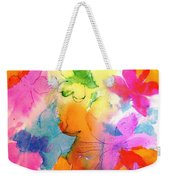 Transformed Into His Image Weekender Tote Bag