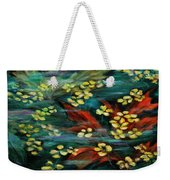 Transforming... Weekender Tote Bag