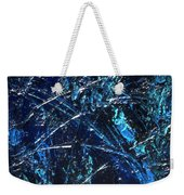 Transitions I Weekender Tote Bag