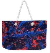 Transitions Iv Weekender Tote Bag