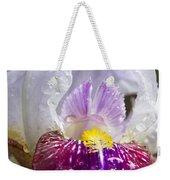 Translucent Weekender Tote Bag