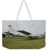 Transportation - Us Air Force - Airplane  Weekender Tote Bag
