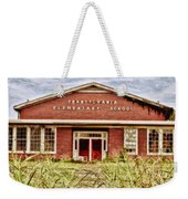 Transylvania Elementary Weekender Tote Bag