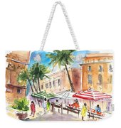Trapani 03 Weekender Tote Bag