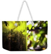 Trapped And Dead Bees Weekender Tote Bag