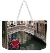 Trattoria Alberco Caneva  Weekender Tote Bag