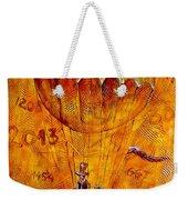 Travel In Time 651 - Marucii Weekender Tote Bag