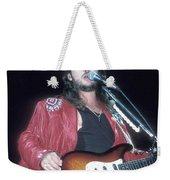 Musician Travis Tritt   Weekender Tote Bag