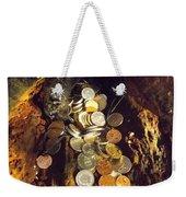 Treasure Bark 2 Weekender Tote Bag