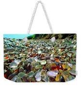 Treasure Beach Weekender Tote Bag