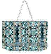 Treasure - Inverted Tile Arrangement Weekender Tote Bag