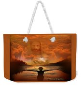 Treasures Of Heaven Weekender Tote Bag