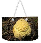 Treasures Of The Forest Four Weekender Tote Bag