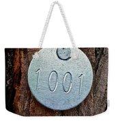 Tree 1001 Weekender Tote Bag