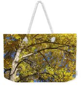 Tree 4 Weekender Tote Bag