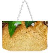 Tree Background Weekender Tote Bag