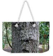 Tree Beard Weekender Tote Bag