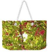 Tree Blossom 1 Weekender Tote Bag